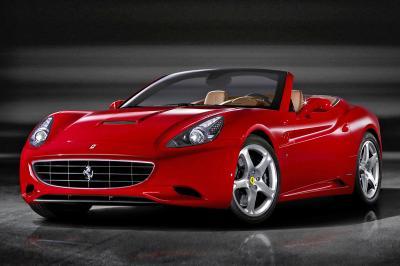 Así suena el Ferrari Dino