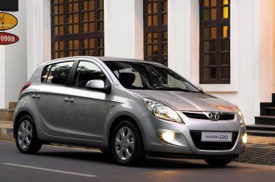 Hyundai i20,más información y fotos