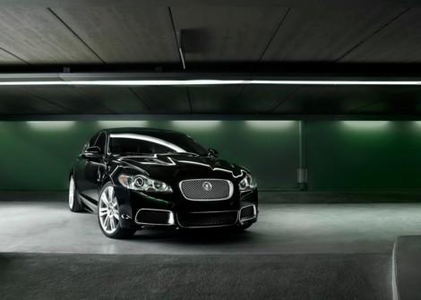 Jaguar XF-R, un nuevo competidor a un segmento muy disputado